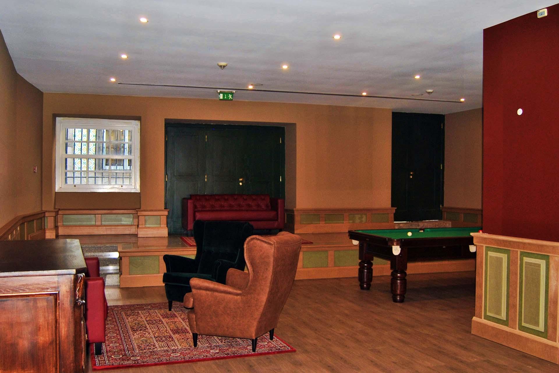 Ribeira Collection Hotel - Arcos de Valdevez - English Bar