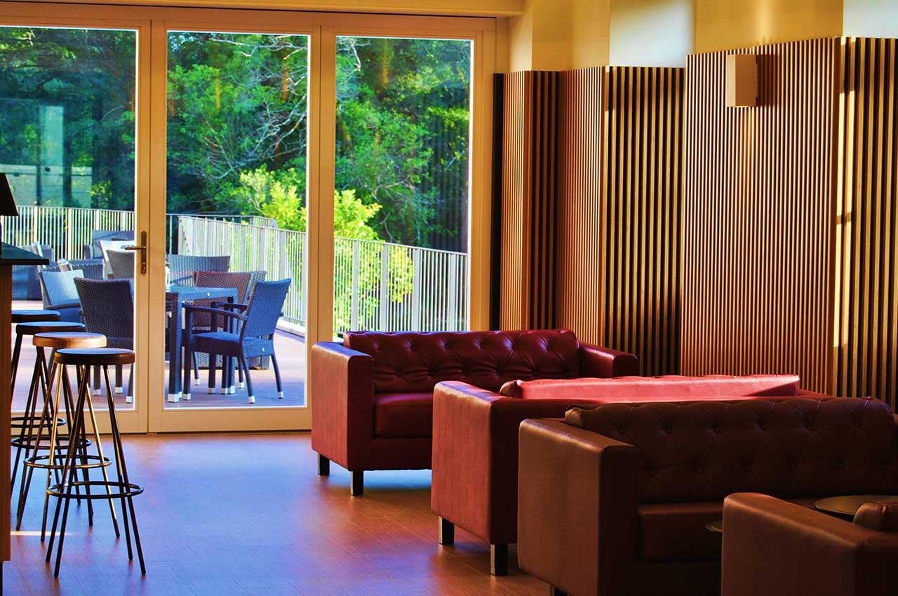 Ribeira Collection Hotel - Arcos de Valdevez - Lobby