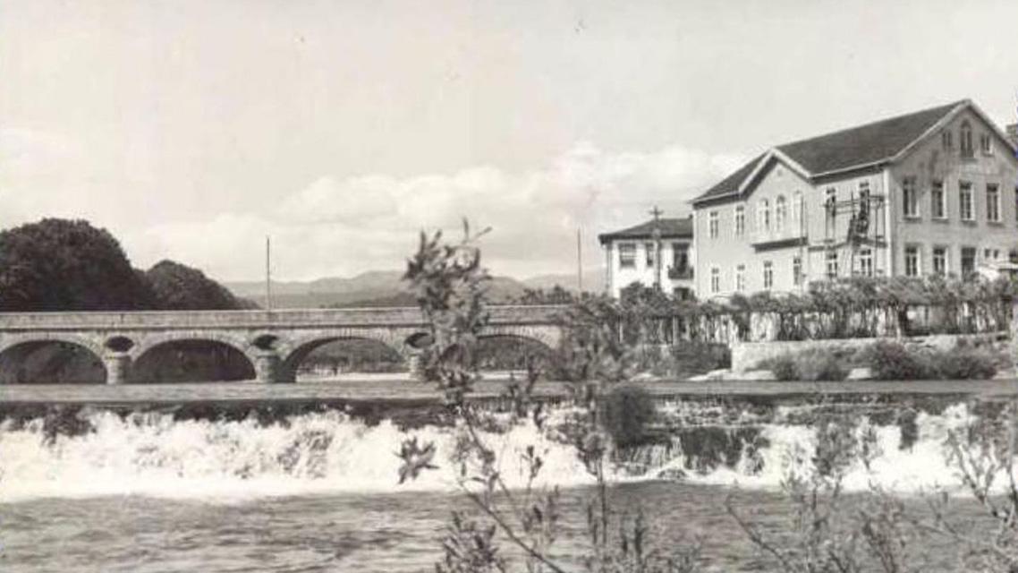 Sobre nós: História - Ribeira Collection Hotel