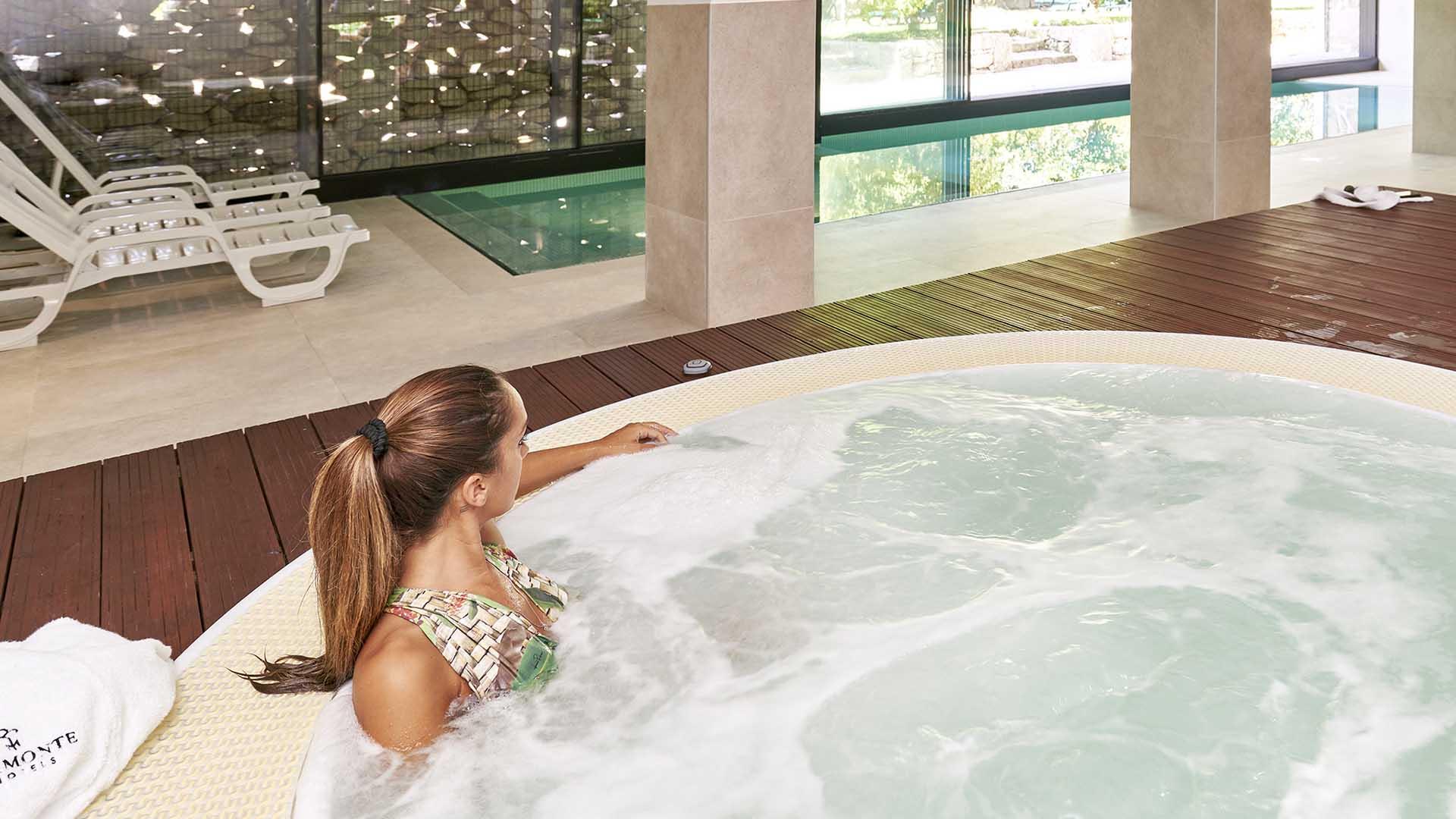 Bem-estar - Ribeira Collection Hotel