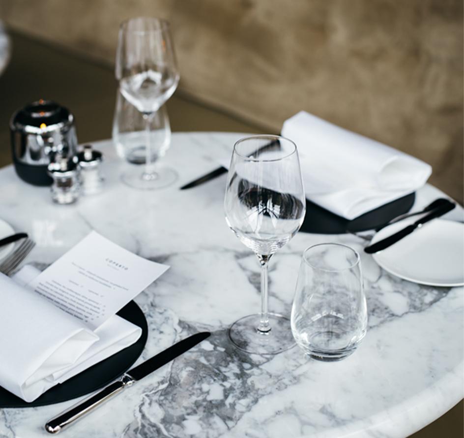 Restaurante - Ribeira Collection Hotel
