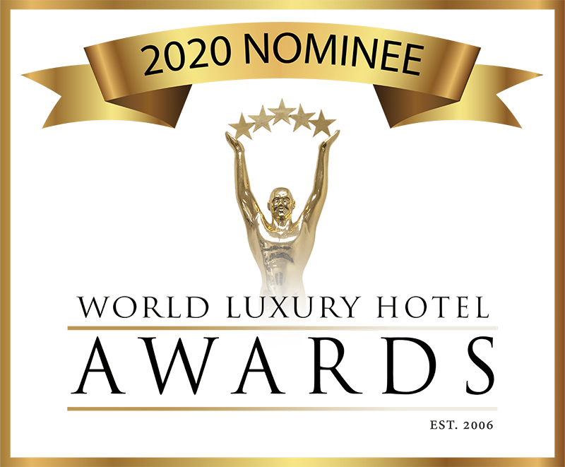 World Luxury Hotel Awards 2020 Nominee