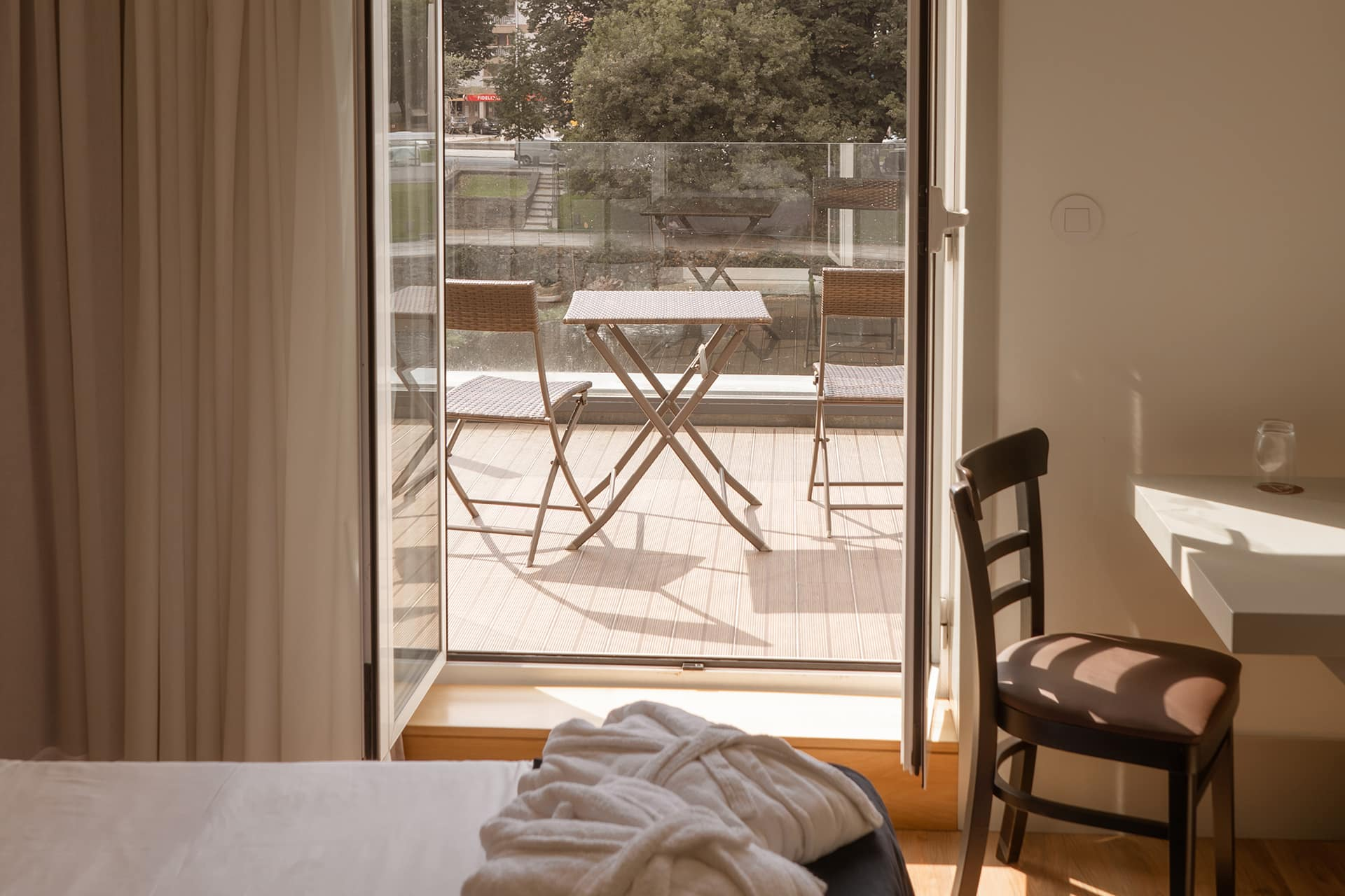 Quartos Panorâmicos - Ribeira Collection Hotel - Arcos de Valdevez