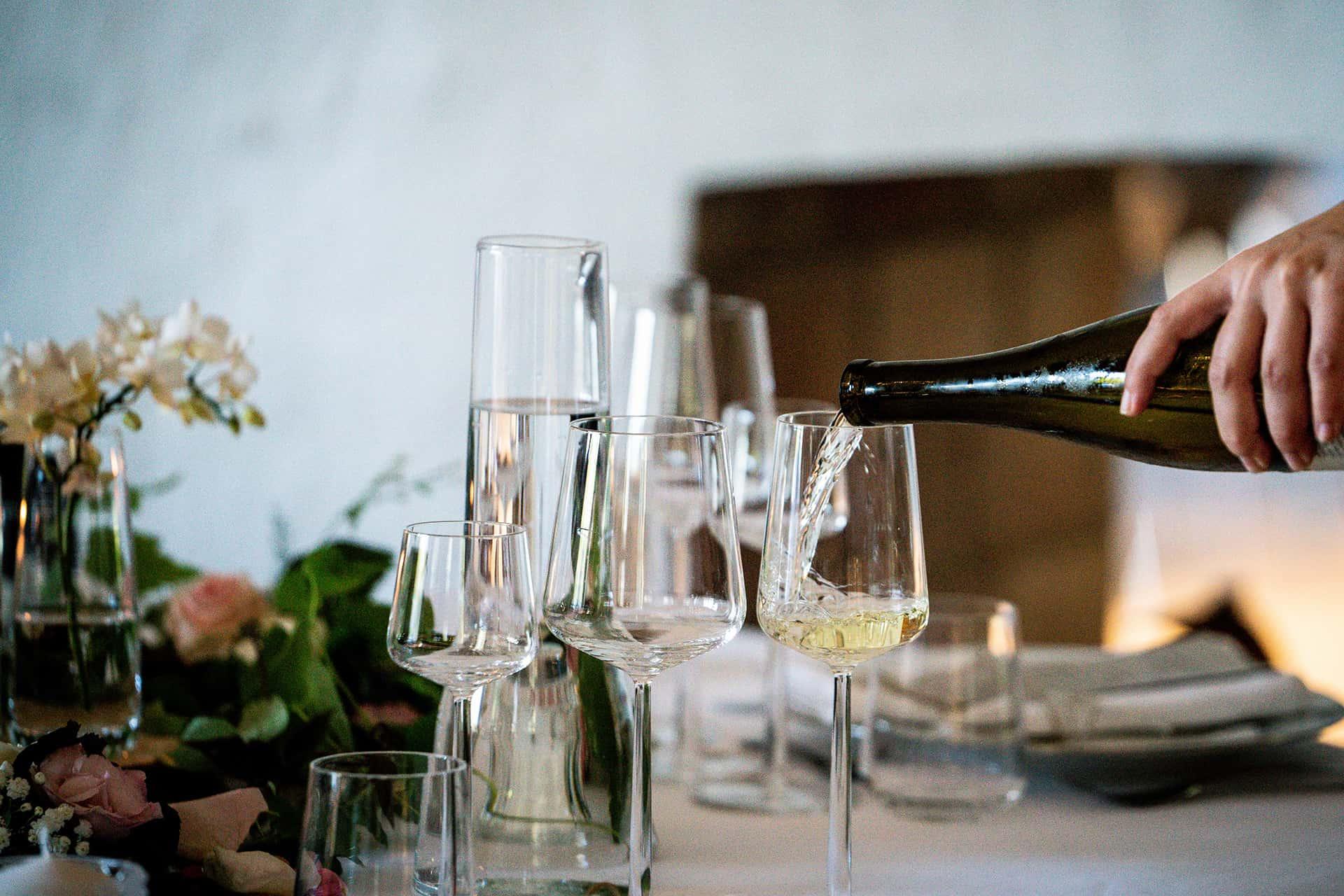 Jantar Vínico 2021 - Ribeira Collection Hotel - Arcos de Valdevez